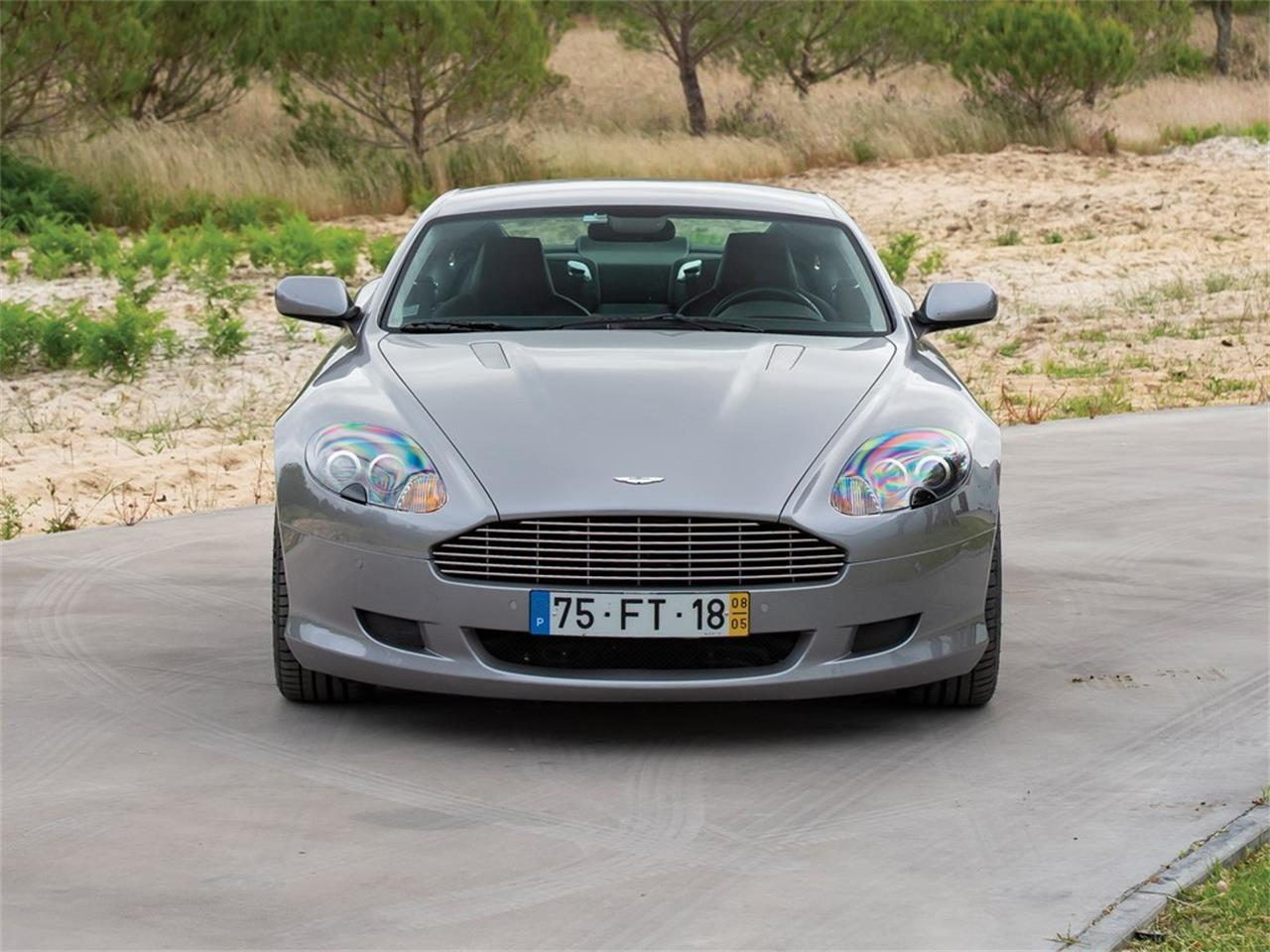 Large Picture of '08 DB9 - QZMY