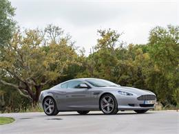 Picture of '08 DB9 - QZMY