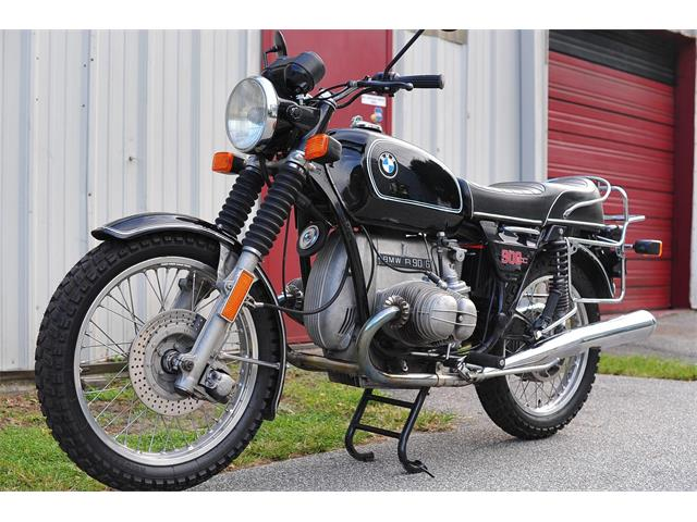 Picture of '75 Motorcycle - QZN7