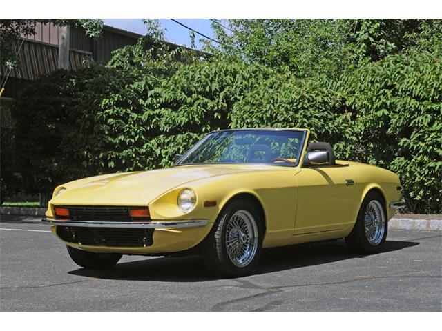 Picture of '76 280Z - QZNH