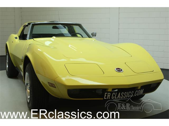 Picture of '74 Corvette - QZNJ