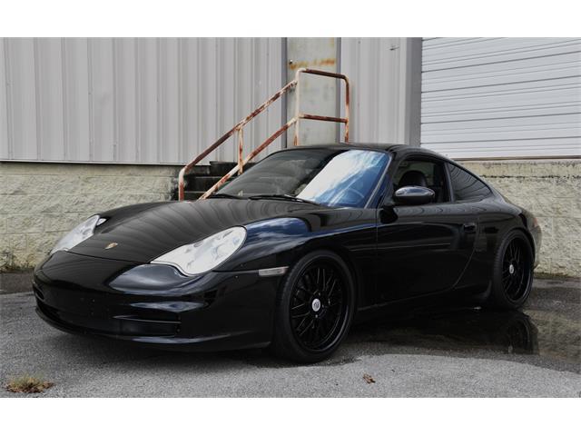 Picture of '02 911 Carrera - QZNM
