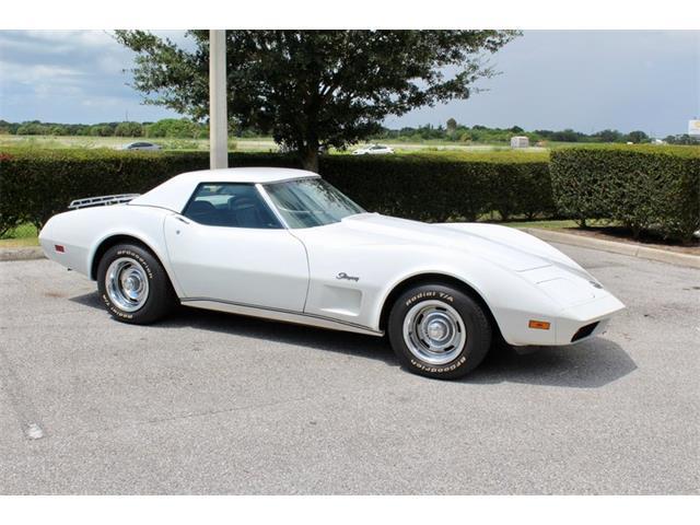 Picture of '74 Corvette - QZNS