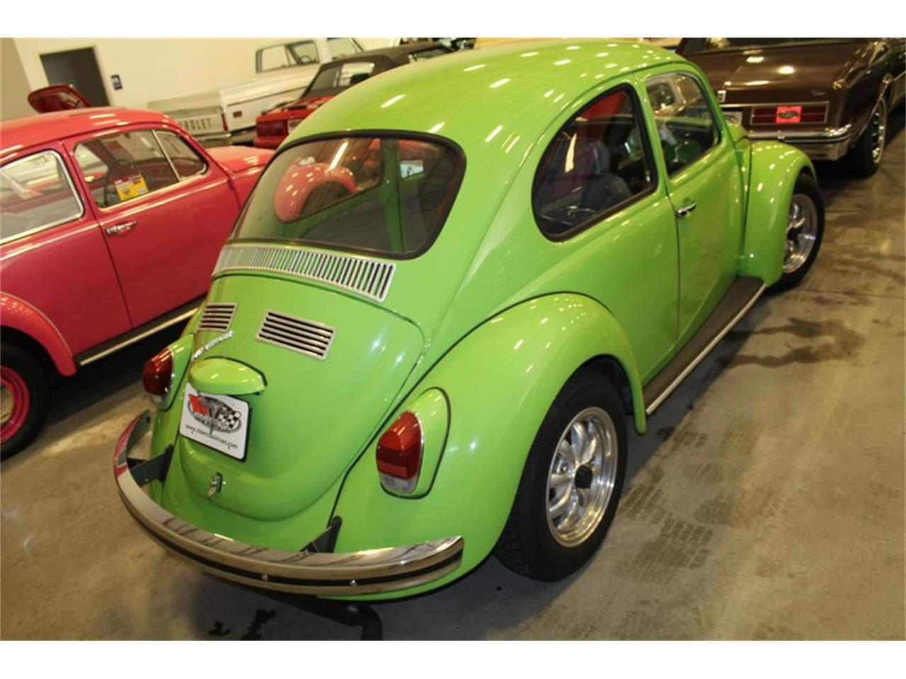Large Picture of '70 Beetle - QZNV