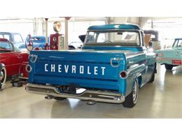 Picture of Classic 1958 Apache located in Columbus Ohio - $29,995.00 Offered by Cruisin Classics - QZOB