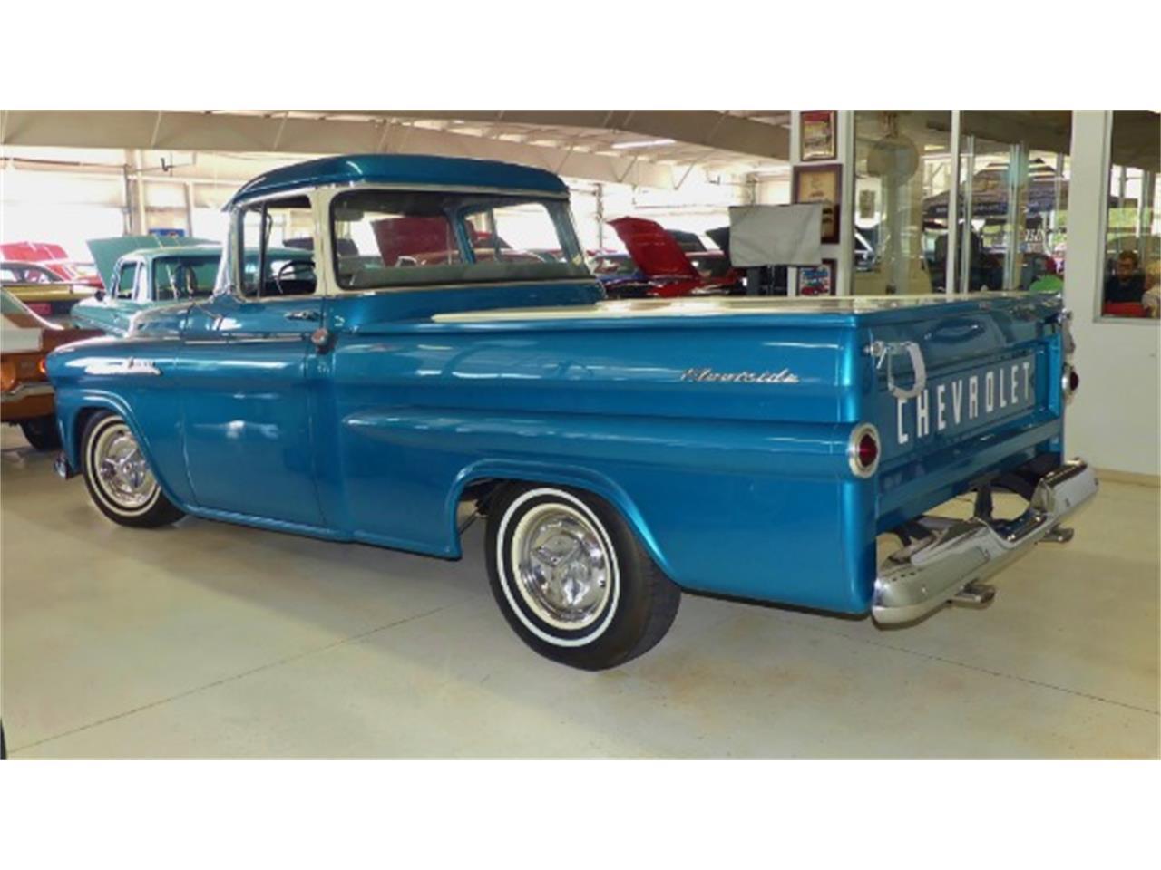 Large Picture of Classic 1958 Apache located in Columbus Ohio - $29,995.00 - QZOB