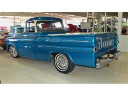 Picture of '58 Chevrolet Apache located in Columbus Ohio - $29,995.00 - QZOB