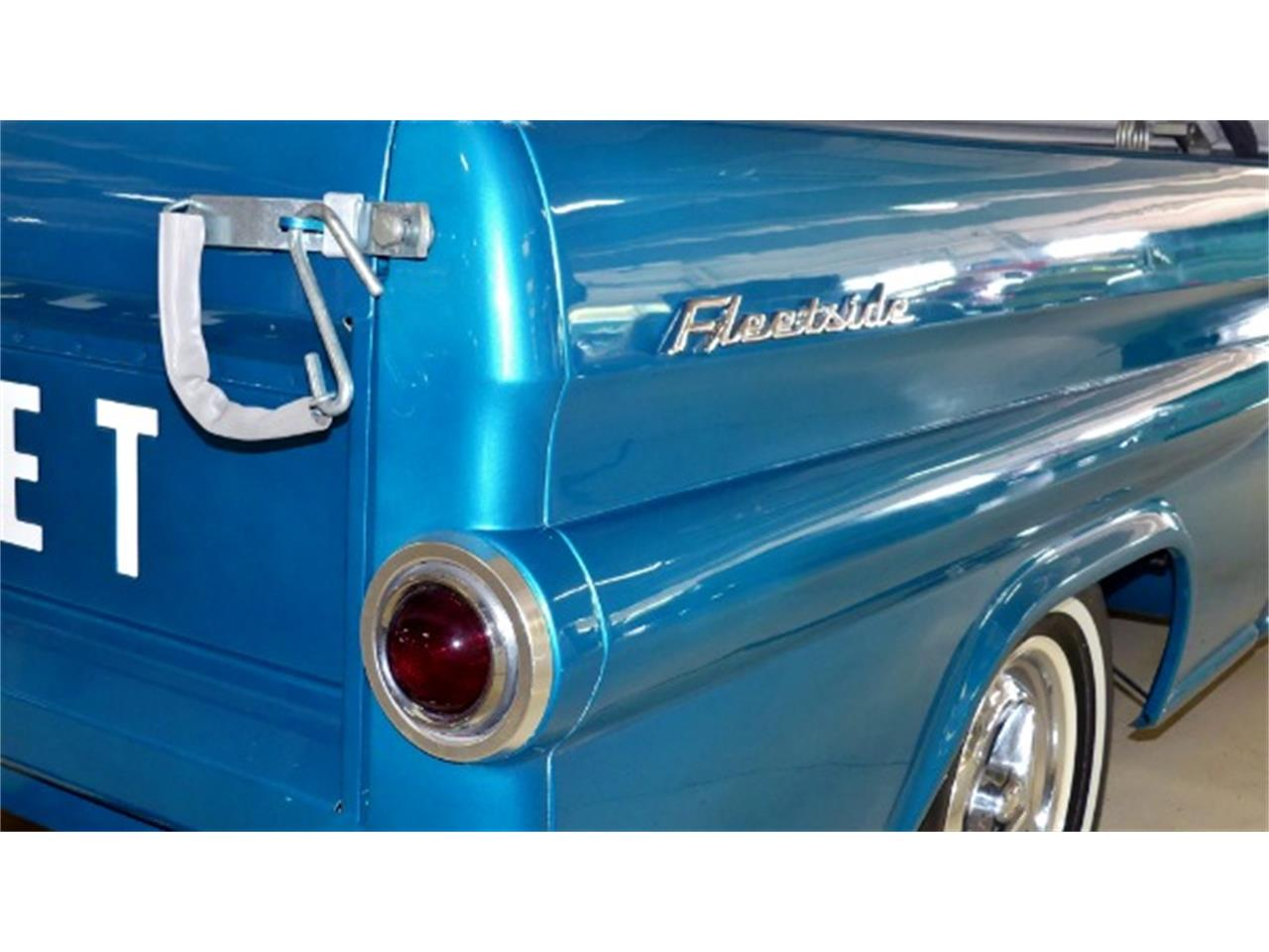 Large Picture of Classic 1958 Chevrolet Apache Offered by Cruisin Classics - QZOB