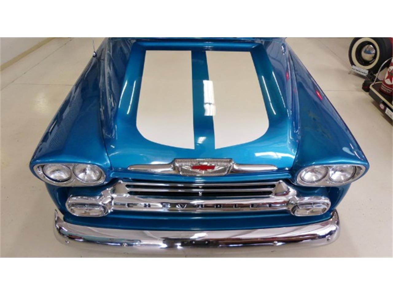 Large Picture of 1958 Chevrolet Apache - $29,995.00 - QZOB