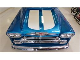 Picture of Classic 1958 Apache - $29,995.00 Offered by Cruisin Classics - QZOB