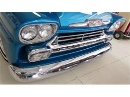 Picture of '58 Chevrolet Apache - $29,995.00 Offered by Cruisin Classics - QZOB