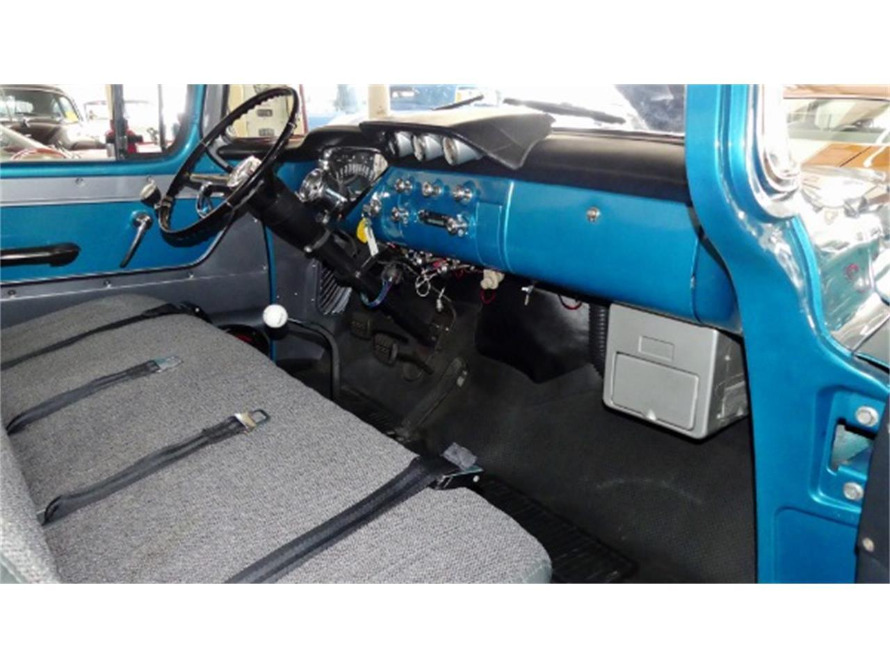 Large Picture of 1958 Chevrolet Apache located in Columbus Ohio - QZOB