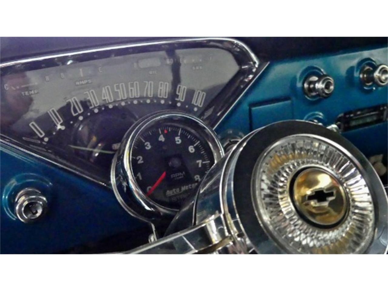 Large Picture of Classic 1958 Apache located in Columbus Ohio Offered by Cruisin Classics - QZOB