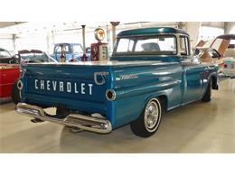 Picture of '58 Chevrolet Apache - QZOB