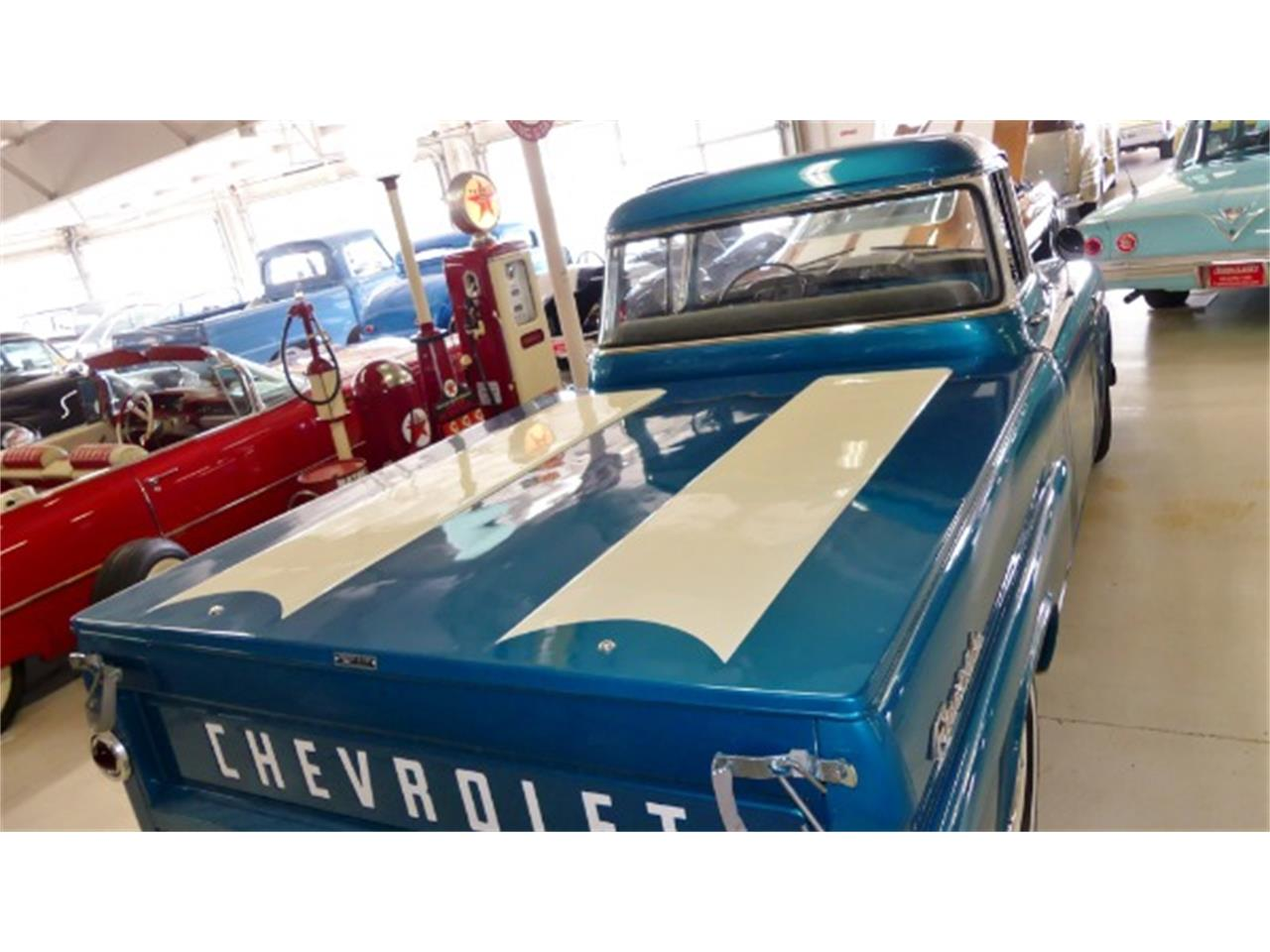 Large Picture of Classic '58 Apache located in Ohio - $29,995.00 Offered by Cruisin Classics - QZOB