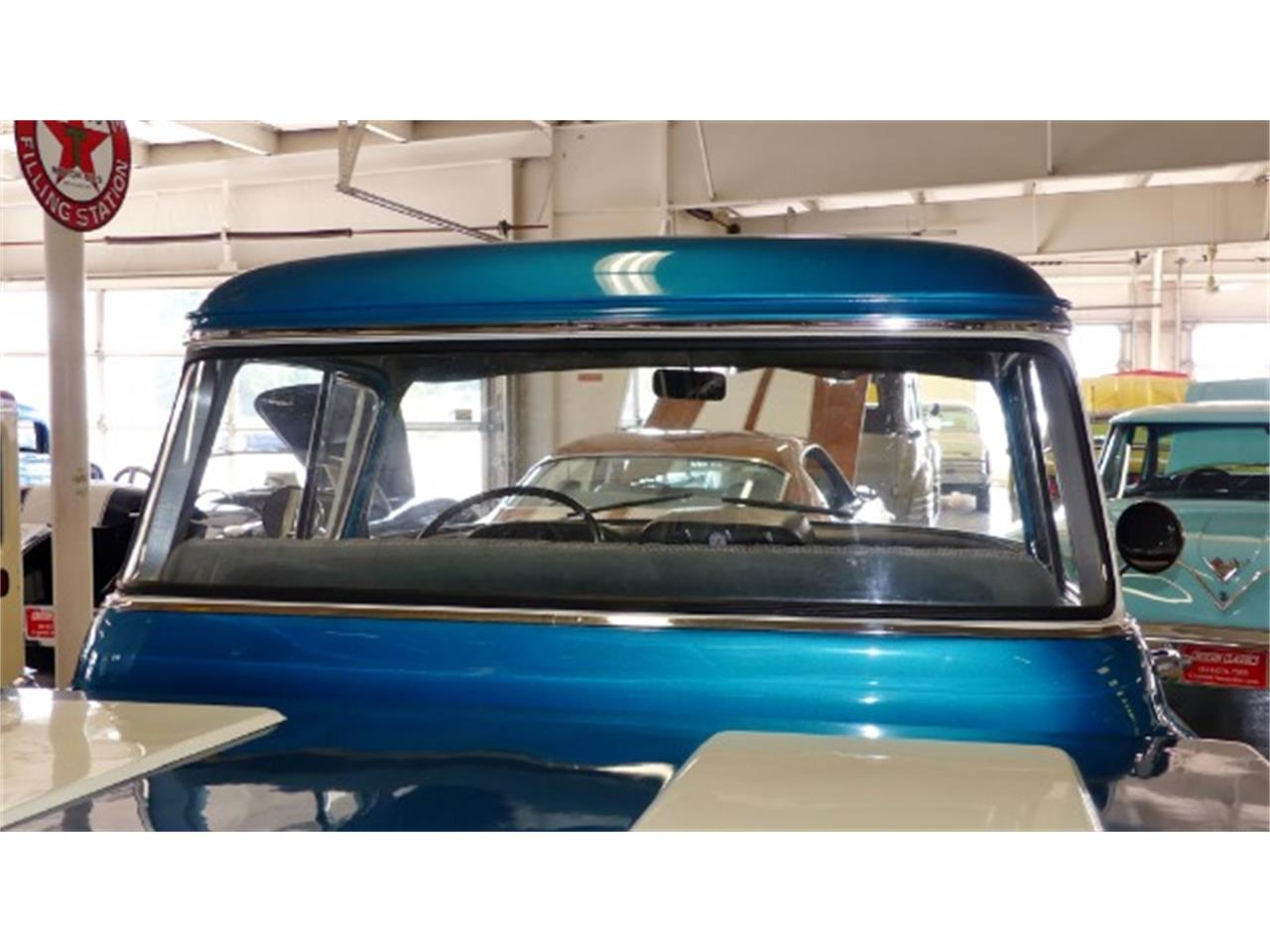 Large Picture of Classic '58 Chevrolet Apache located in Ohio - $29,995.00 - QZOB
