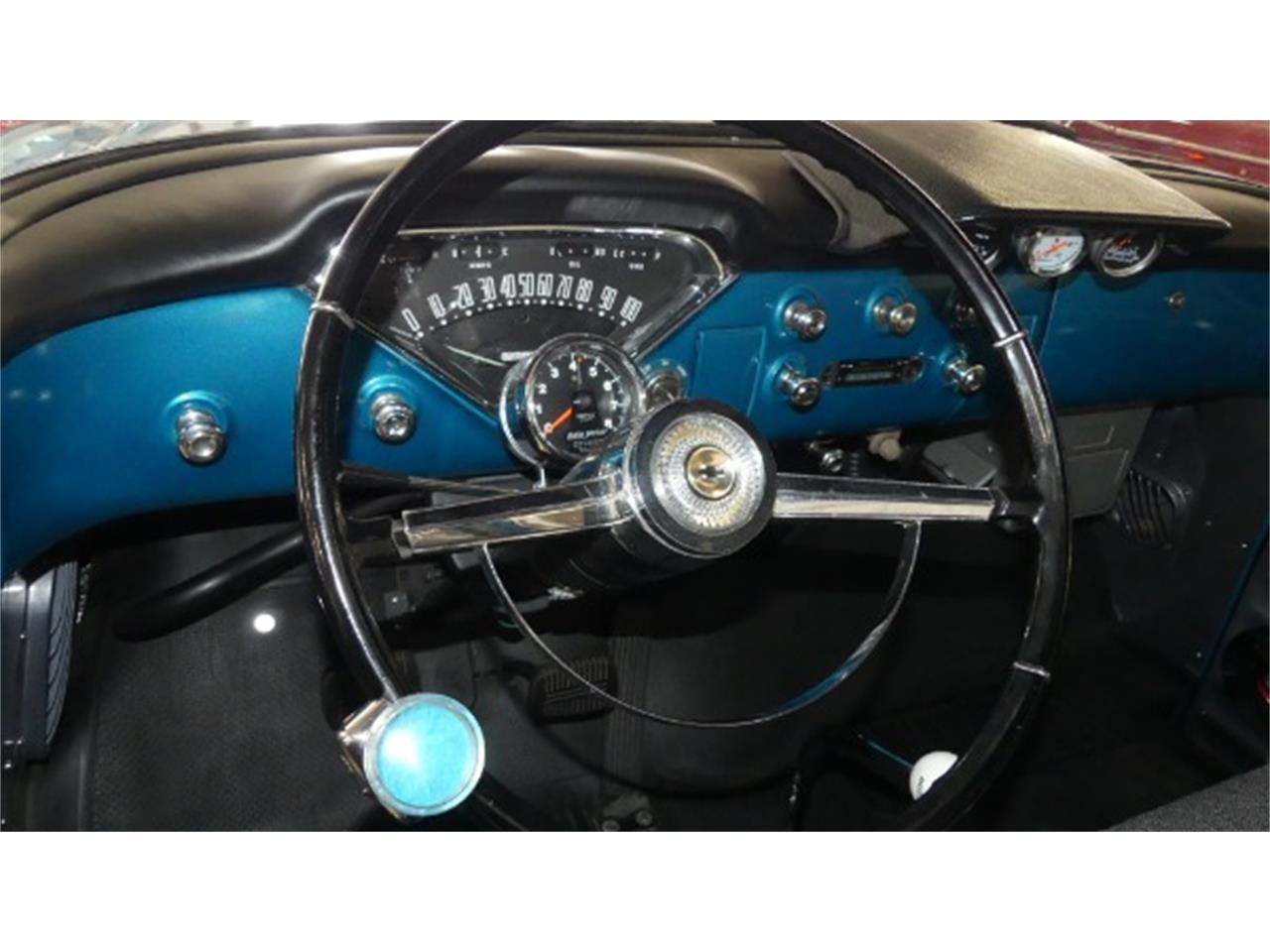 Large Picture of Classic 1958 Chevrolet Apache located in Columbus Ohio - $29,995.00 Offered by Cruisin Classics - QZOB