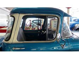 Picture of Classic 1958 Chevrolet Apache - $29,995.00 Offered by Cruisin Classics - QZOB
