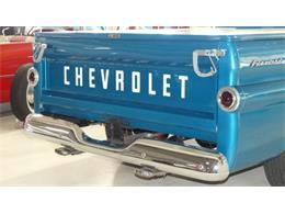 Picture of Classic '58 Chevrolet Apache located in Columbus Ohio - QZOB