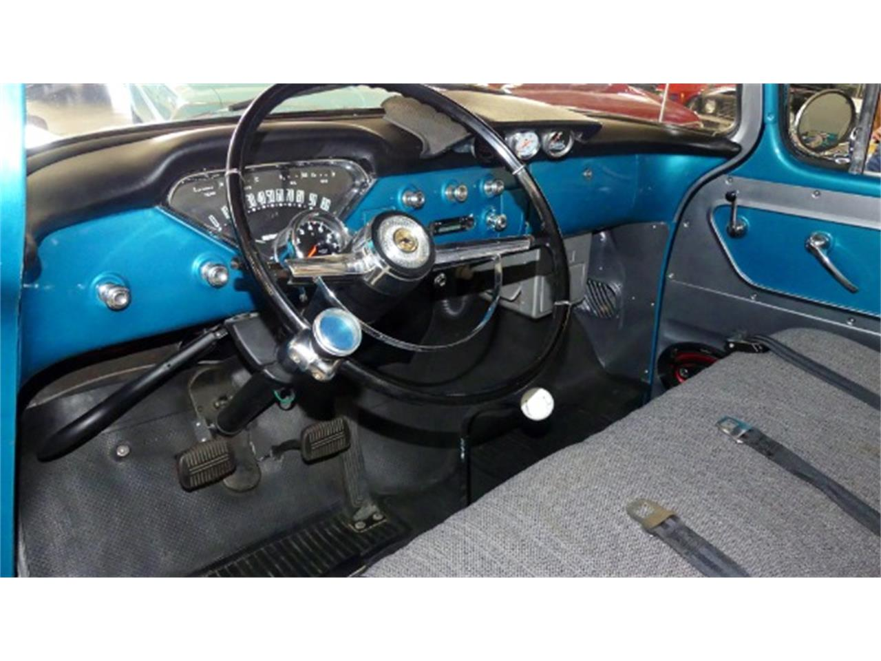 Large Picture of Classic '58 Chevrolet Apache Offered by Cruisin Classics - QZOB