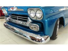Picture of 1958 Chevrolet Apache located in Columbus Ohio - QZOB