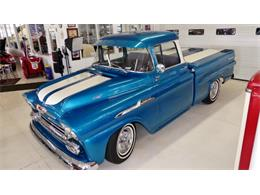 Picture of Classic '58 Apache - $29,995.00 Offered by Cruisin Classics - QZOB