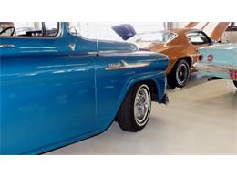 Picture of '58 Chevrolet Apache located in Ohio Offered by Cruisin Classics - QZOB