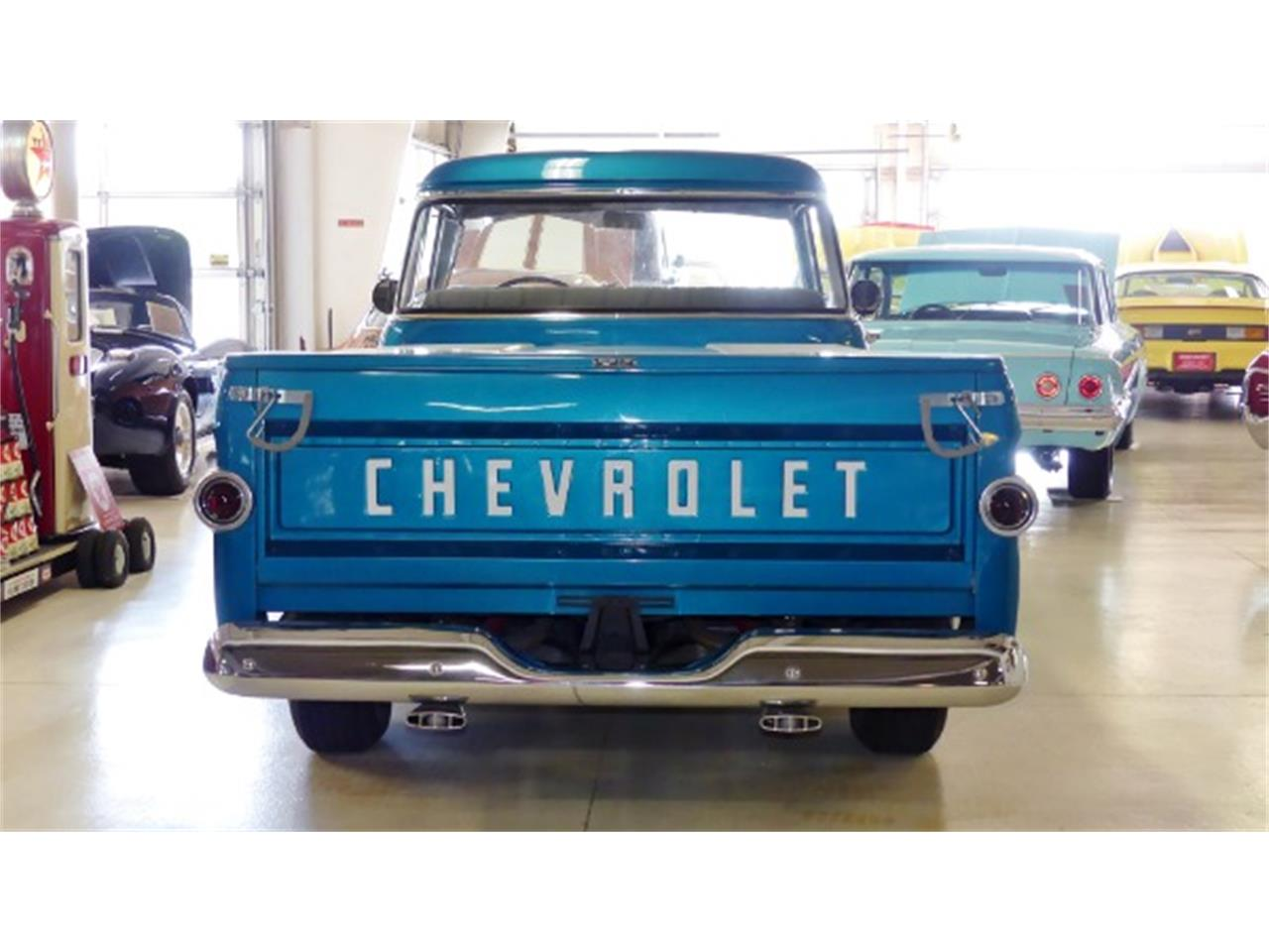 Large Picture of Classic 1958 Apache - $29,995.00 Offered by Cruisin Classics - QZOB