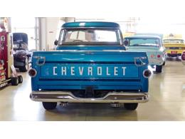 Picture of Classic 1958 Apache located in Ohio - $29,995.00 Offered by Cruisin Classics - QZOB
