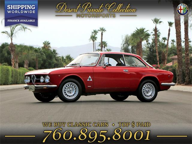 Picture of Classic '69 GTV 1750 located in Palm Desert  California - $74,950.00 - QZOF