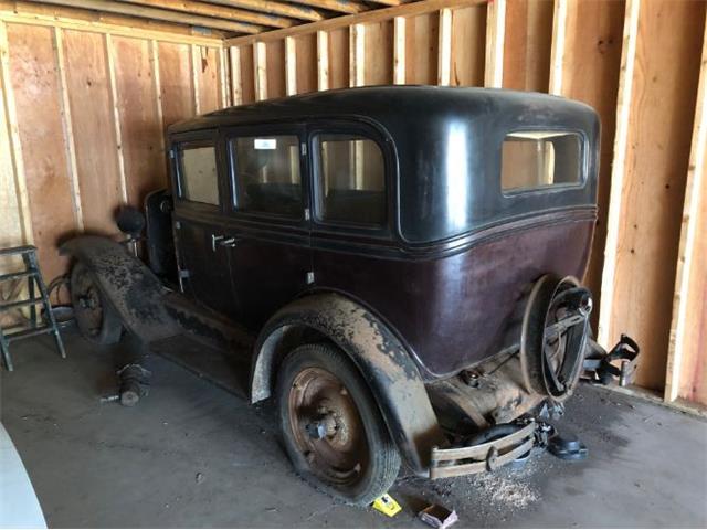 Picture of '30 Sedan - QZOO