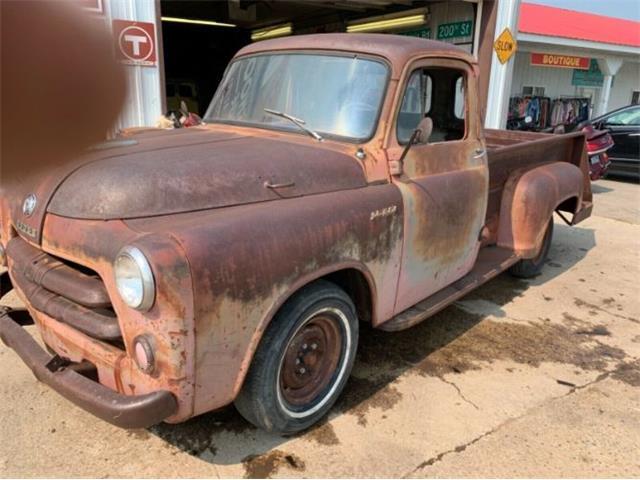 Picture of '55 Pickup - QZOV
