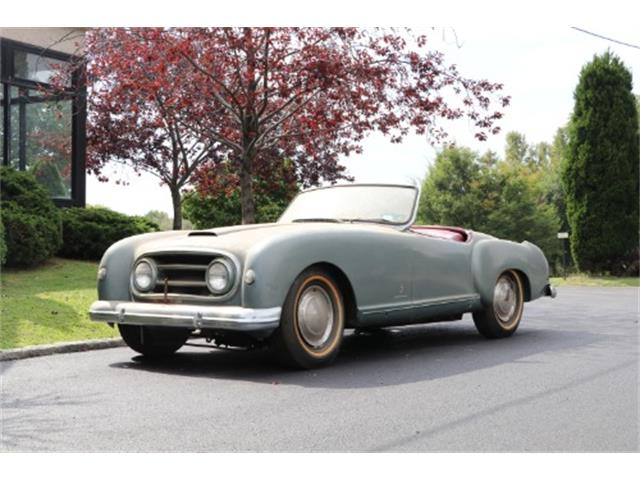 Picture of '52 Healey - QZOW