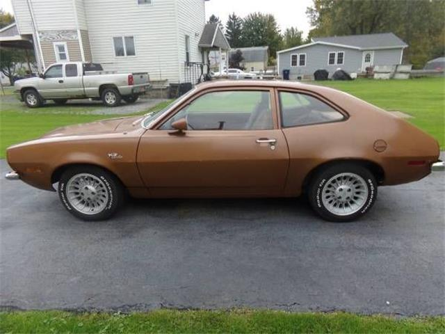 Picture of '72 Pinto - QZOX