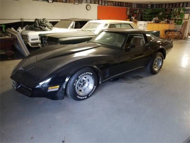 Picture of '80 Corvette - QZP2