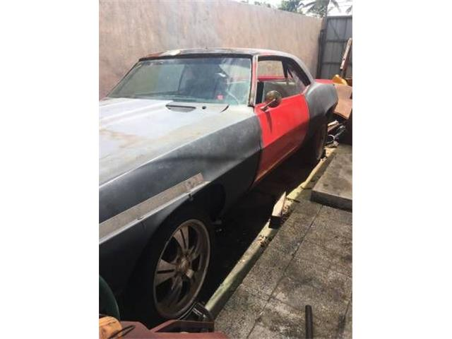 Picture of Classic 1969 Chevrolet Camaro Offered by  - QZPC