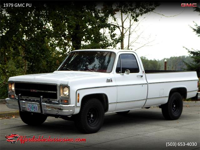 Picture of '79 Pickup - QZPF