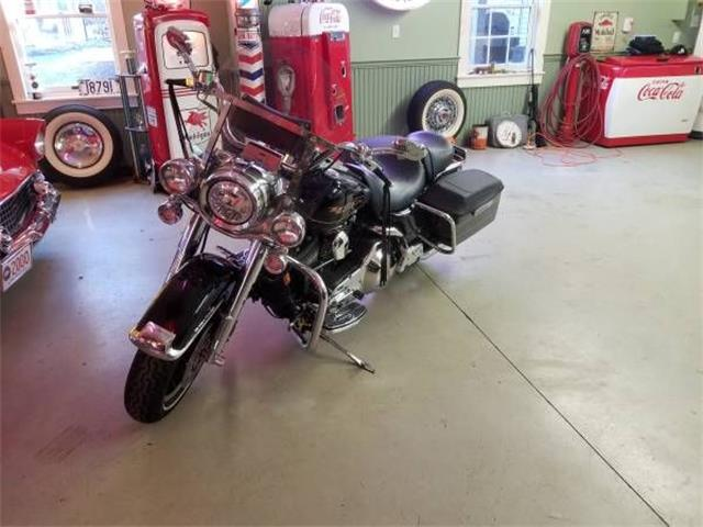 Picture of '98 Road King - QZPM