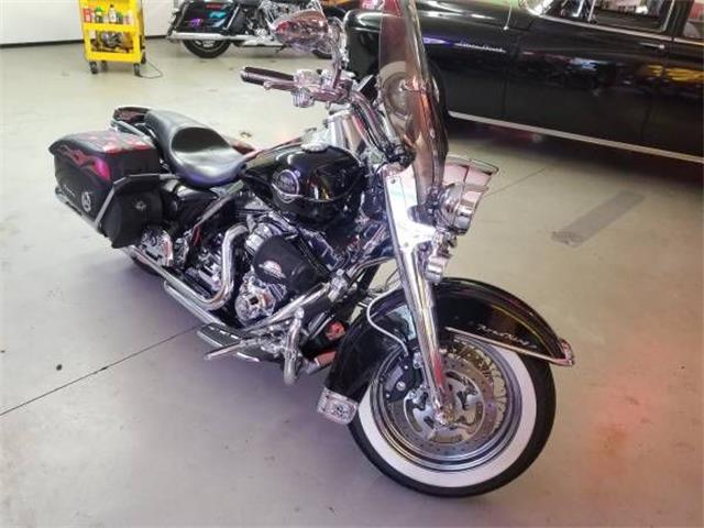 Picture of '08 Road King - QZPN
