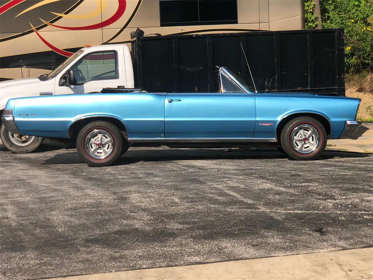 Large Picture of '65 GTO - QZQD