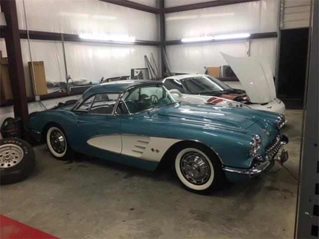 Picture of '59 Corvette - QZQI