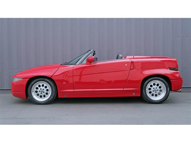Picture of '93 RZ - QZQJ