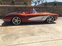 Picture of '58 Corvette - QZQU