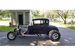 Picture of Classic '31 Coupe located in Michigan - $40,995.00 - QZQV