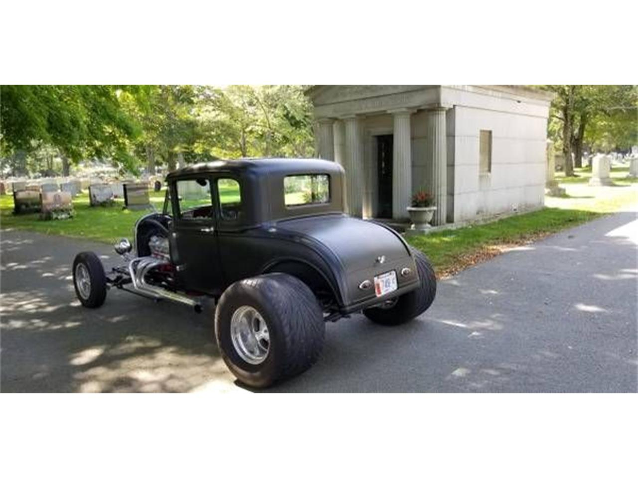Large Picture of 1931 Coupe located in Michigan Offered by Classic Car Deals - QZQV