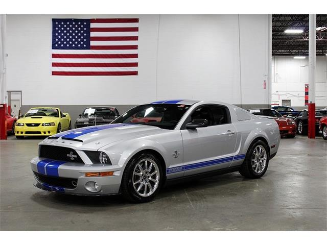 Picture of '08 Mustang - QT8B