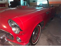Picture of '55 Ford Thunderbird located in Michigan - QZR4