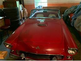 Picture of Classic 1955 Thunderbird located in Cadillac Michigan - $31,995.00 - QZR4