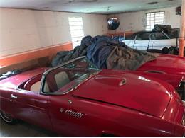 Picture of '55 Thunderbird - QZR4