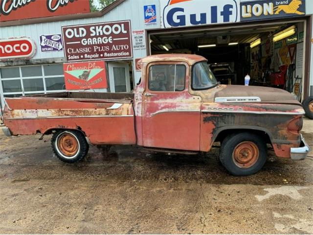 Picture of '58 Pickup - QZR8